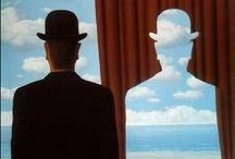 Magritte / by Rebeca Maltos