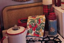 More Vintage, Retro & Kitsch! / by Stephanie Stamm