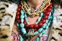 Necklaces / by Rebeca Maltos