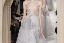 Haute Couture Dreams / - Runway love -