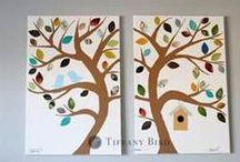 DIY Ideas / by Angela Jefferson