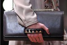 Shoulder Bag  / by Johanna Placencio