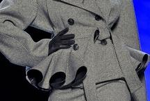 Shades of Grey / by Johanna Placencio