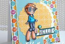 Kaylee's Closet - Some Odd Girl