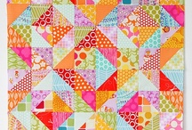 Quilts / by Lisa