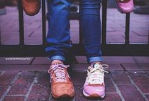 SNEAKERS / by Jofre Moreno