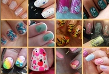 Nails! & Makeup!  / by Abby Nehring