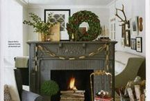 best. holiday. decor. ever. / the best holiday inspiration and decor from the folks at Jayson Home.