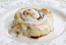 fare | buns, rolls, knots, & sticks / by Hill's Kitchen
