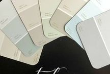 paint colors to swoon over / by Julie Holton