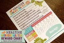 Printables / Creative FREE printables the kids will enjoy!