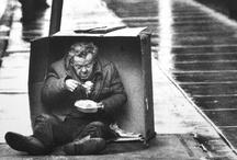 / Homeless