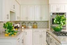 kitchen / by Chandler Quarles