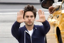 """30STM - Bart Cubbins' videos / Including """"The Kill"""", """"From Yesterday"""", """"Kings and Queens"""", """"Closer to the Edge"""", and """"Hurricane"""" / by Rebecca"""