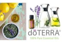 doTERRA essential oil / Www.mydoterra.com/keristeckler / by Keri @ The Mom Life