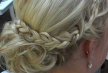 Hairstyle / by Lisa