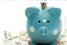 SAVE YOUR MONEY / by Utah State University Extension