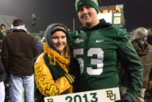Baylor / All things Baylor alum, mom, and fan. / by Sharon White-Selman