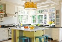 Kitchen love / by Becky Strahle