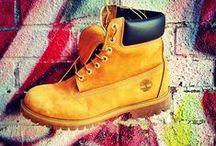 Original Yellow Boot