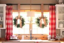 Christmas Decor Shares / Share your favorite finds about Christmas decorating! Inside, on the house, in the yard, even the car, it doesn't matter. Share the style, warmth, and decor of Christmas that warms your heart. ;)  It's easy to get an Invite so you can Pin to this board, simply send an email to: SheIsPinning@outlook.com and an Invite will be on its way to you! ;)  / by Forgotten Details