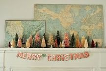holiday inspiration / by Becky Strahle