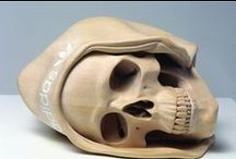 Sculpture & 3D Art / by laura l.
