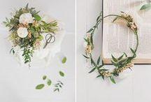 grow: plants + arrangements / by Brynn Bear