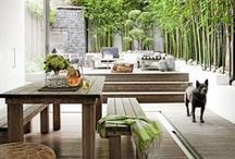Home | Outdoors / Inspiration for your outdoor living space!