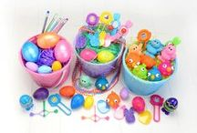Egg-citing Easter Party