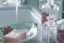 Lovely Scents and Soaps! / by Stephanie Stamm