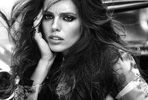 Black & White / - Editorial Love -