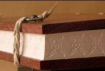 Bookbinding / by Forgotten Details