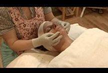Facials / Facials and organic skincare health