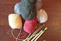 Knit ... / by Kimberlee Robinson