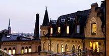 Dear Stockholm I Love You / places i visited in stockholm