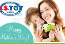 Mother's Day / Mother's day is a very special day, let's get creative and make it even more spectacular!