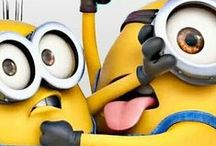 Minions Despicable Party plans / Minions plot to take over your party!
