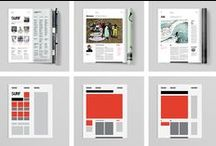 Interfaces | Wireframes