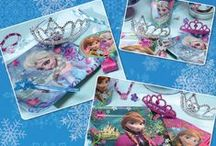 Frozen Party / Ana, Elsa, Olaf and Hans are here to Celebrate your Frozen Party!!