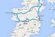 Süsslis Trip to Ireland