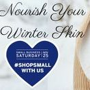 Small Business Saturday / Supporting small businesses
