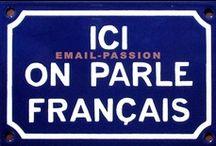 France / by Leah Barton