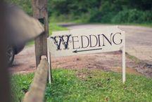 Wedding / by Leah Barton