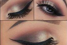 MAC Makeup / by English Battle