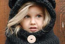 Stylish Babies / by Leah Barton