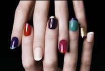 Nails / by Leah Barton