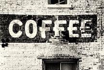 Coffee PLEASE / by Leah Barton