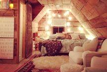 Home Sweet Home / by Heather Tatham
