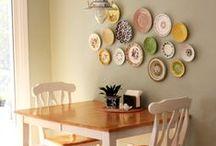 Huisinrichting / Leuke en handige ideeën voor in huis, inrichting woonkamer, slaapkamer, speelkamer, keuken